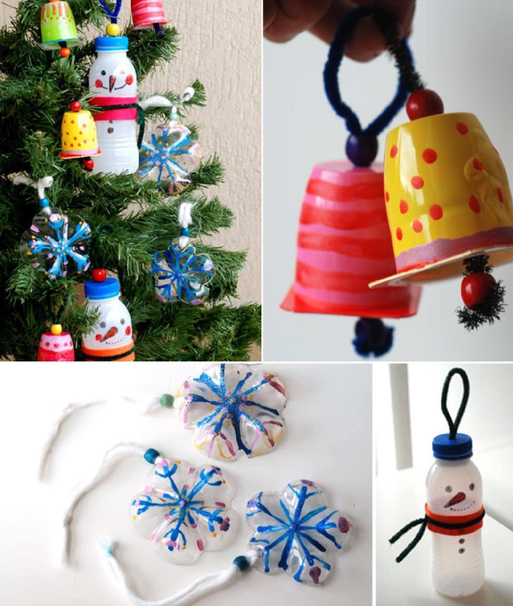 Decorazioni natalizie fai da te spettegolando - Creare decorazioni natalizie ...