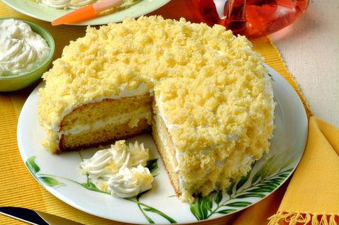 Come fare torta mimosa - Spettegolando