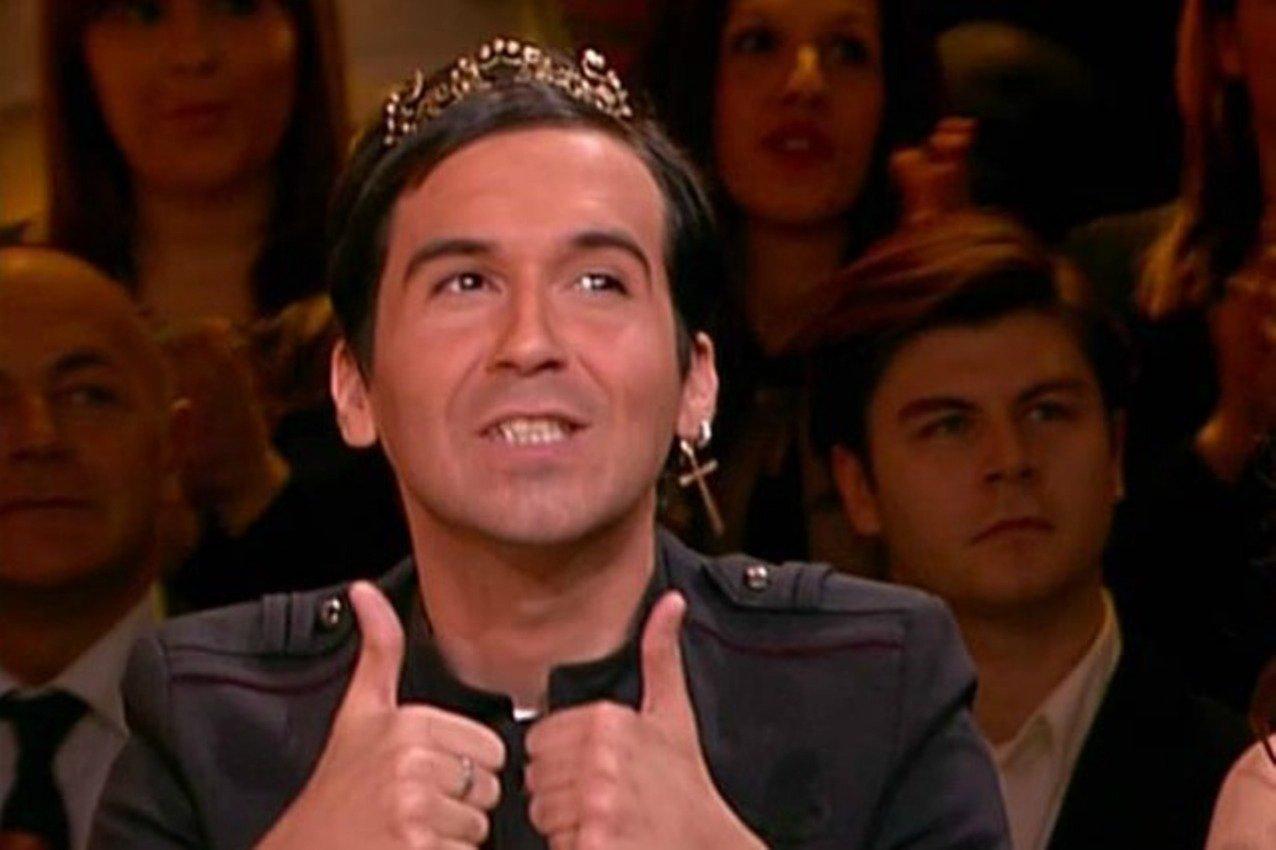 Grande Fratello VIP: Clemente Russo accusato di omofobia, chiama Bosco
