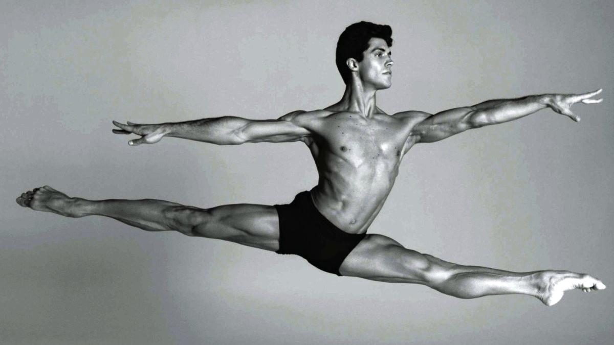 Roberto Bolle, La Mia Danza Libera: intervista