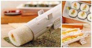 Sushi Maker che cos'è, a cosa serve, opinioni e dove comprarlo