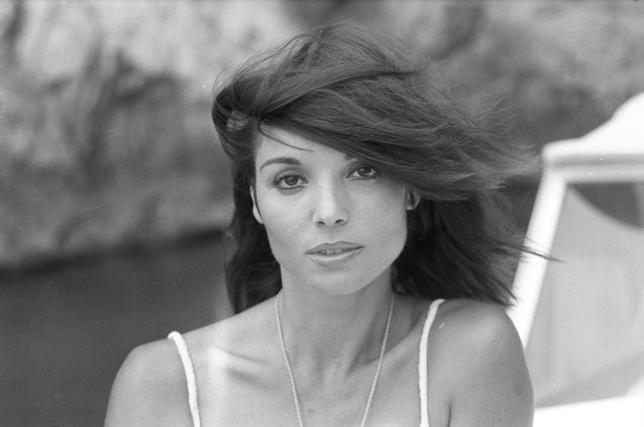 E' morta l'attrice Elsa Martinelli