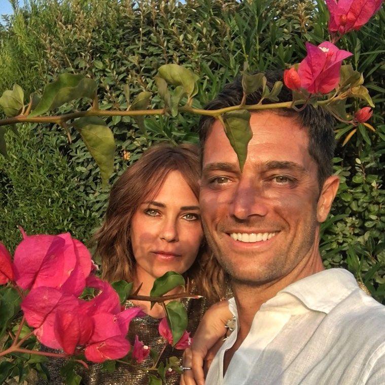 Luca Capuano racconta la malattia della moglie:
