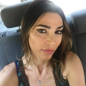 Cecilia capriotti biografia et altezza peso figli for Mobilia instagram