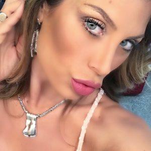 Paola Caruso biografia: età, altezza, peso, fidanzato e vita privata