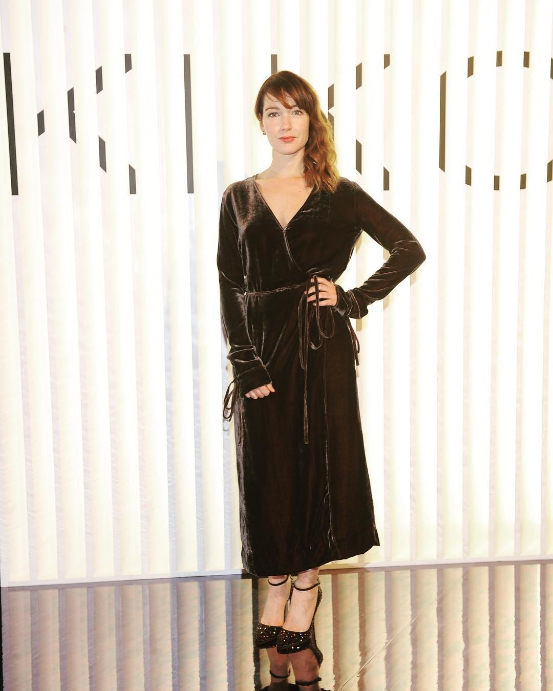 Renata Fonte chiude il ciclo sui Liberi Sognatori con Cristiana Capotondi