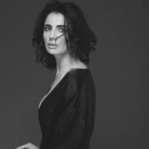 Luisa Ranieri biografia: età, altezza, peso, figli, marito e vita privata
