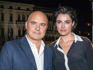 Luisa Ranieri e Luca Zingaretti: