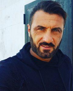 Sossio Aruta biografia: eta, altezza, peso, figli, moglie e vita privata