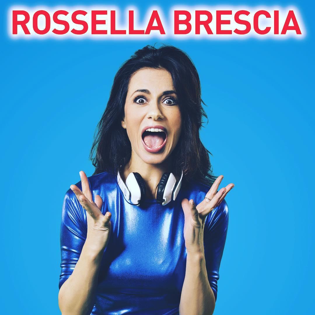 Rossella Brescia Calendario.Rossella Brescia Biografia Eta Altezza Peso Figli