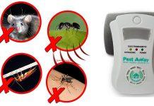 PestAway Repellente Ultrasuono per Zanzare e Insetti: funziona davvero? Recensioni, Opinioni e dove comprarlo