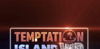 Temptation Island Vip Cast: nomi ufficiali delle sei coppie che partecipano