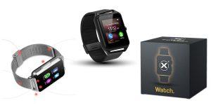 xPower Watch: Smartwatch Tuch screen con Bluetooth, funziona davvero? Recensioni, Opinioni e dove acquistarlo