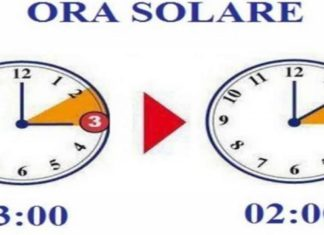 Ora solare 2019: ecco quando spostare le lancette di 1 ora indietro