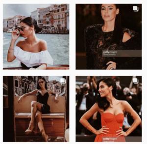 Giulia De Lellis e guadagno con foto postate su Instagram: ecco quanto percepirebbe