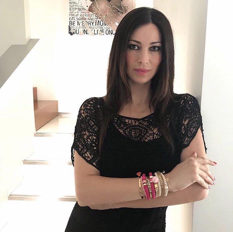 L'appello di Manuela Arcuri a Milly Carlucci