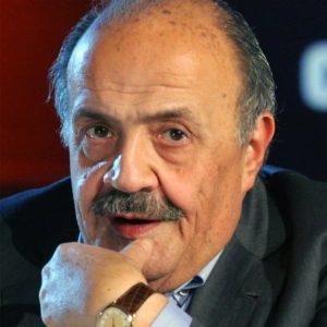Maurizio Costanzo interviene sul caso Lorella Cuccarini: