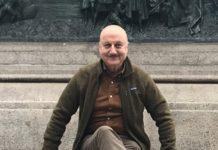 Anupam Kher biografia: età, altezza, peso, figli, moglie e vita privata