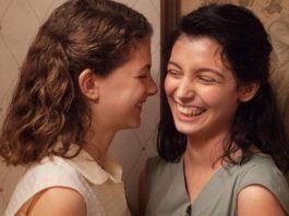 L'Amica Geniale fiction più seguita: 7 milioni di telespettatori, 46% in Campania