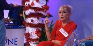 """Gemma Galgani di Uomini e Donne e desiderio di Natale: """"al fianco di una persona speciale"""""""
