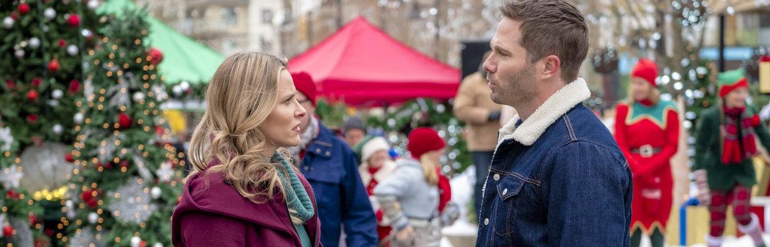 Film Di Natale 2019.Il Miracolo Di Natale Di Maggie In Onda Mercoledi 2 Gennaio