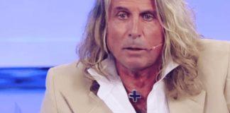 """Marco Firpo del Trono Over ricontattato dalla redazione: """"ho preso tempo, più avanti si vedrà"""""""