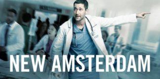 New Amsterdam Anticipazioni Quarta Puntata Domenica 23 Dicembre 2018