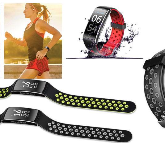Smart&Sport: Orologio Fitness Tracker con Cardiofrequenzimetro, funziona davvero? Recensioni, Opinioni e dove acquistarlo