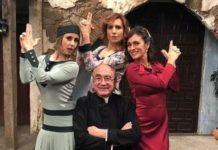 Anticipazioni Il Segreto: trama puntata Giovedì 10 e Venerdì 11 Gennaio 2019