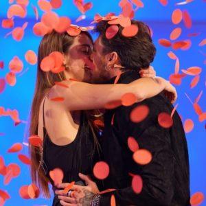 Andrea Cerioli di Uomini e Donne ha scelto la corteggiatrice Arianna Cirrincione