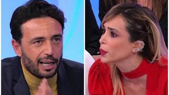 Uomini e donne, Andrea torna per Teresa ma lei bacia Antonio