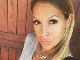 Claudia Dionigi biografia: età, altezza, peso, tatuaggi, figli, marito e vita privata