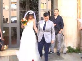 """Denise e Deborah di C'è posta per te si sono sposate: """"felicissimi per voi"""""""