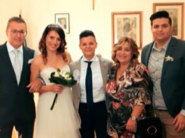 Denise e Deborah si sposano dopo C'è Posta per Te: genitori di entrambi presenti alle nozze