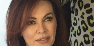 """Elena Sofia Ricci racconta della scomparsa di sua madre: """"non le dissi che stava per morire"""""""