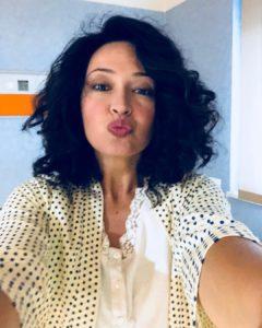 Eleonora D'Urso biografia: età, altezza, peso, figli, marito e vita privata