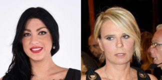 """Federica Lepanto lancia appello a Maria De Filippi: """"vorrei essere la nuova tronista di Uomini e Donne"""""""
