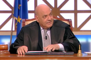 Francesco Foti torna a Forum dopo la sospensione: