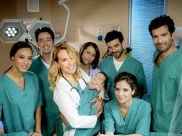La Dottoressa Giò 3: anticipazioni trama seconda puntata Domenica 20 Gennaio 2019
