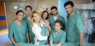 La Dottoressa Giò 3: anticipazioni trama terza puntata Domenica 27 Gennaio 2019