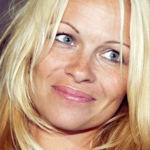 Pamela Anderson ospite a Verissimo il 12 Gennaio 2019: