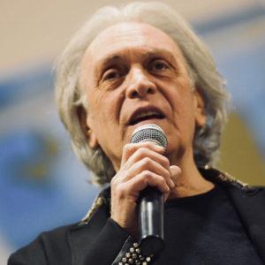 Riccardo Fogli biografia: età, altezza, peso, figli, moglie e vita privata
