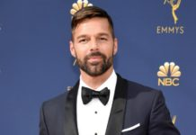 Ricky Martin ospite a C'è posta per te Sabato 12 Gennaio 2019