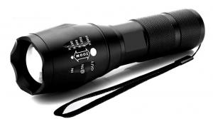 X-Light: Torcia militare con luce Led forte, funziona davvero? Recensioni, opinioni e dove comprarla