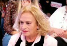 """Angela Di Iorio del trono over riceve proposta indecente da Beniamino: """"ho casa libera"""""""