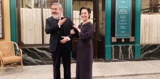 Anticipazioni puntate Una Vita: Fabiana e Servante apriranno pensione Buena Noche ad Acacias 38