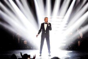 Claudio Baglioni smentisce conduzione Festival di Sanremo 2020: