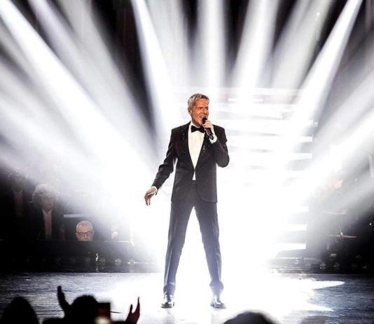 """Claudio Baglioni smentisce conduzione Festival di Sanremo 2020: """"bisogna terminare"""""""