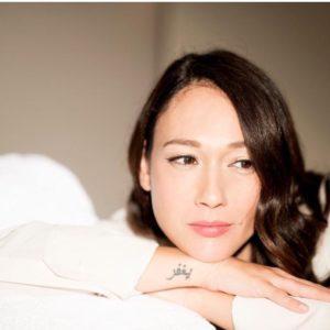 Dajana Roncione biografia: età, altezza, peso, figli, marito e vita privata