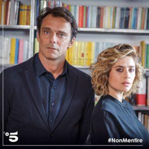 Non Mentire, anticipazioni trama prima puntata Domenica 17 Febbraio 2019